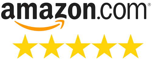 CX Report - Amazon 5 star reviews